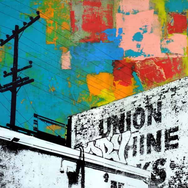union machine